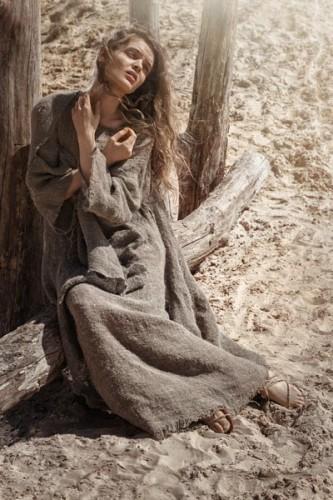 Страдание Марии Магдалины