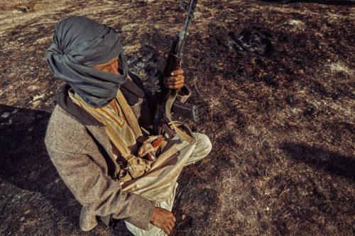 Афган выставка Александры Благининой
